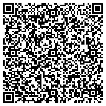 QR-код с контактной информацией организации МДП Агро, ООО