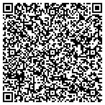 QR-код с контактной информацией организации Киевская медтехника, ООО