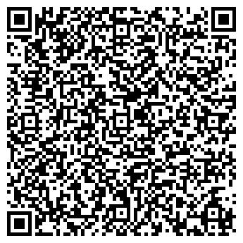 QR-код с контактной информацией организации АВМ и К, ООО
