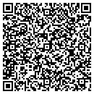 QR-код с контактной информацией организации ИНСАН, ЧП