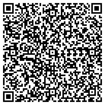 QR-код с контактной информацией организации Абдикарим О.О, ИП