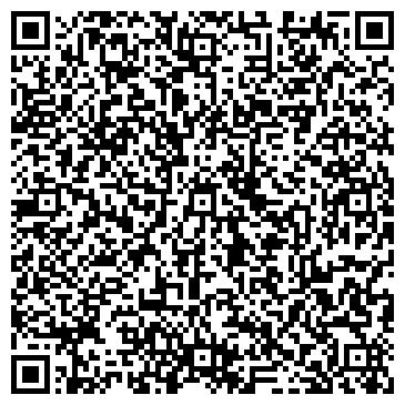 QR-код с контактной информацией организации Региональная Дезинфекционная станция №1, ИП