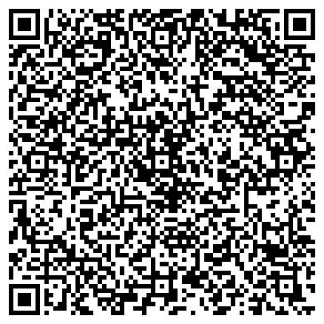 QR-код с контактной информацией организации Эффект, ЧП