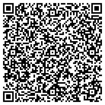 QR-код с контактной информацией организации Brando.kz (Брандо.кейзет)