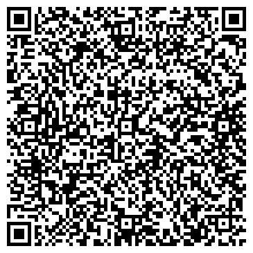 QR-код с контактной информацией организации Дезсервис, ООО