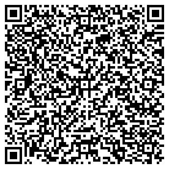 QR-код с контактной информацией организации ИЛЬИЧЕВСКВНЕШТРАНС, ЗАО