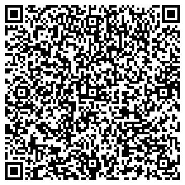 QR-код с контактной информацией организации ПрофДез Плюс, ЧП