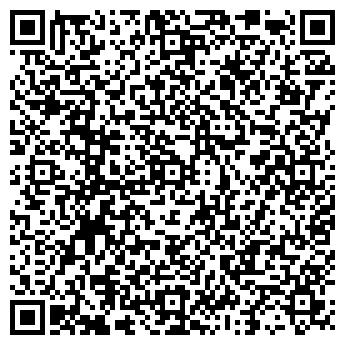 QR-код с контактной информацией организации НурТанСык, ТОО