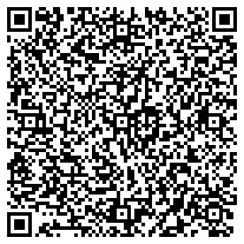 QR-код с контактной информацией организации Д-Сервис, ИП
