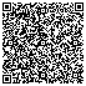 QR-код с контактной информацией организации Модель-М, ТОО
