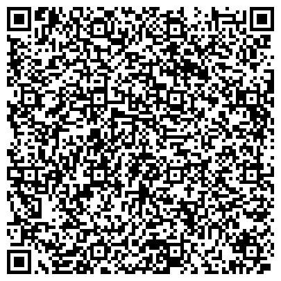 QR-код с контактной информацией организации Северный Кристалл, компания