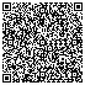 QR-код с контактной информацией организации Барс Тайм, ТОО