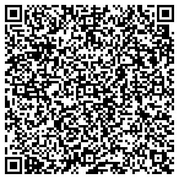 QR-код с контактной информацией организации Технохимторг, ЧТПУП