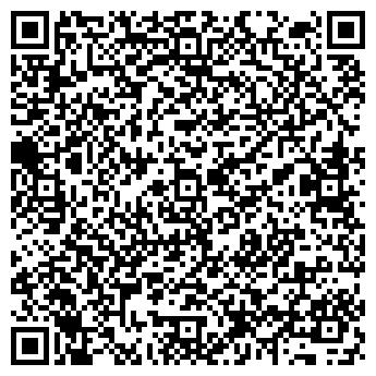 QR-код с контактной информацией организации Бывалстрой, ООО