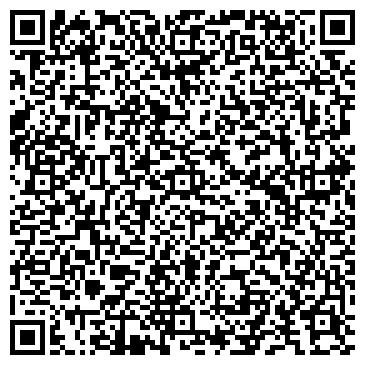QR-код с контактной информацией организации Савис групп, ЧПТУП