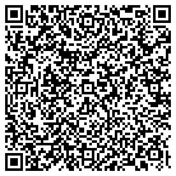QR-код с контактной информацией организации Оазис Амшер, ЧУП