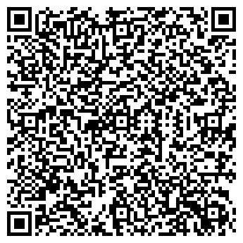 QR-код с контактной информацией организации Эвансплюс, ЧП