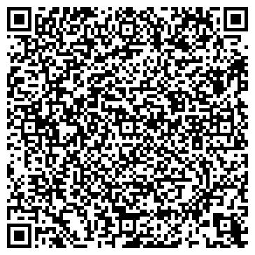 QR-код с контактной информацией организации БелАлисаСервис, ООО