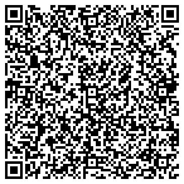 QR-код с контактной информацией организации Аск Терра, ЧПУП