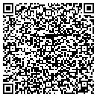 QR-код с контактной информацией организации Хрущёв, ИП