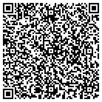 QR-код с контактной информацией организации Колюрис, ООО