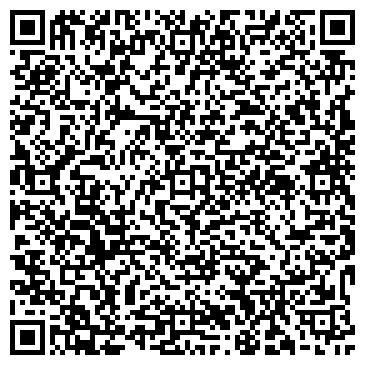 QR-код с контактной информацией организации Жилкомхоз, УКП
