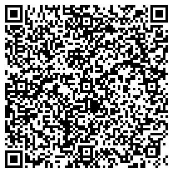 QR-код с контактной информацией организации Благое Дело, ООО