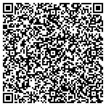 QR-код с контактной информацией организации Технология и качество, ОДО