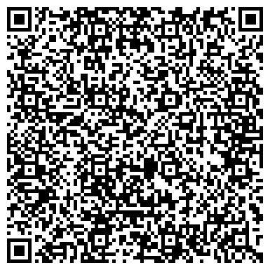 QR-код с контактной информацией организации Забота, Служба поручений