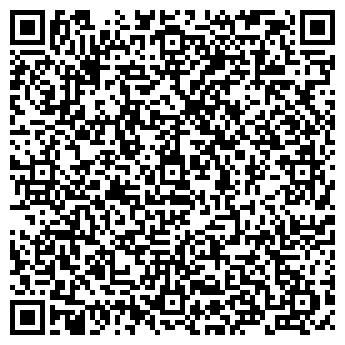 QR-код с контактной информацией организации Русецкий А. К., ИП