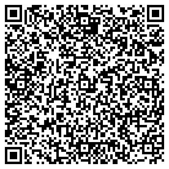 QR-код с контактной информацией организации Привиледж Груп, ООО