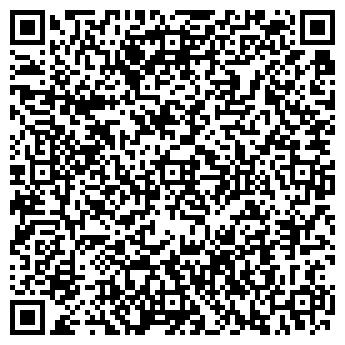 QR-код с контактной информацией организации ИнДан, ООО