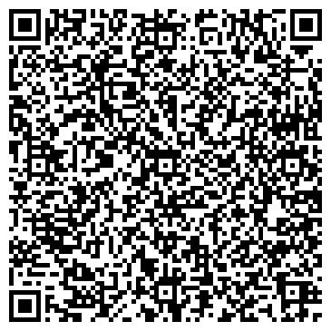 QR-код с контактной информацией организации Объединенная дорожно-строительная компания, ООО