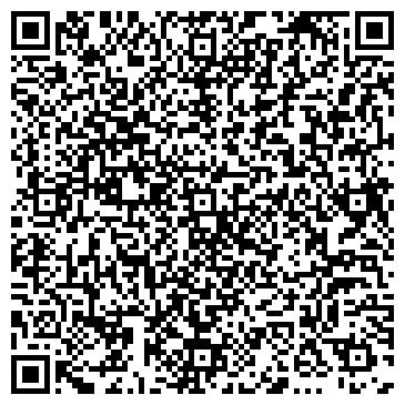 QR-код с контактной информацией организации БЕЛИЧИ, ГОРНОДОБЫВАЮЩИЙ КОМБИНАТ, ЗАО
