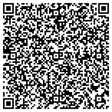 QR-код с контактной информацией организации УСЛУГИ ЭЛЕКТРИКА, ЧП