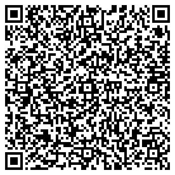 QR-код с контактной информацией организации Энерго парк, ЧП