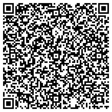 QR-код с контактной информацией организации Киевский Промстройпроект, ДП
