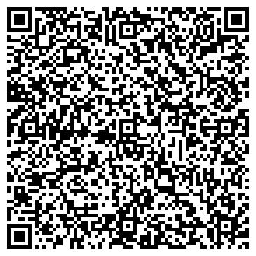 QR-код с контактной информацией организации Интера Строй, ООО