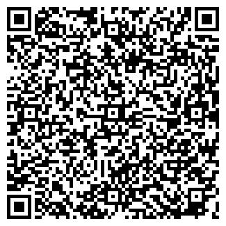 QR-код с контактной информацией организации SEWER, ООО