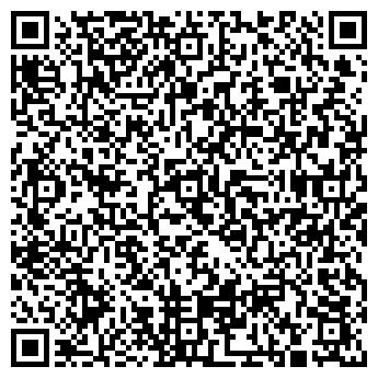 QR-код с контактной информацией организации Свитанок Украины, ЧП