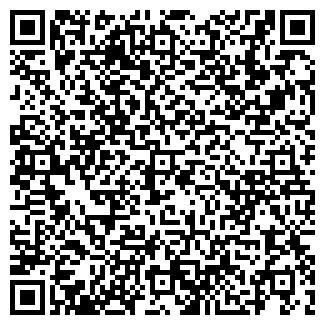 QR-код с контактной информацией организации Santiserv, ООО