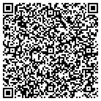 QR-код с контактной информацией организации Киевинбуд, ООО
