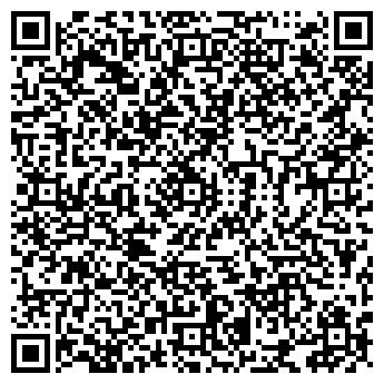 QR-код с контактной информацией организации Джам, ЧП
