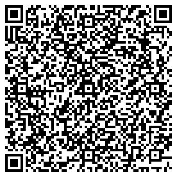 QR-код с контактной информацией организации DFM servises, ООО