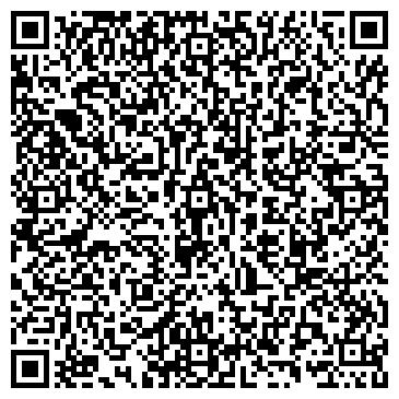 QR-код с контактной информацией организации СервисТехника, ЦОЗ