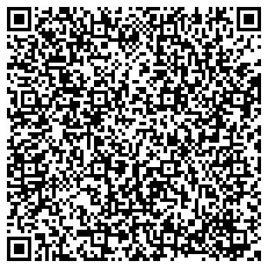 QR-код с контактной информацией организации Завод железобетонных изделий, ЧП