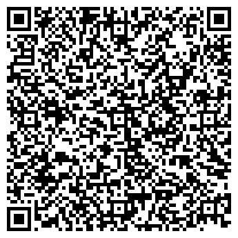 QR-код с контактной информацией организации Дякулич, ЧП