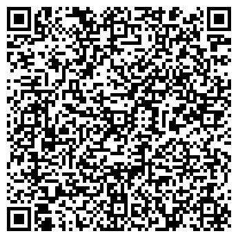 QR-код с контактной информацией организации МНТ Груп,ООО