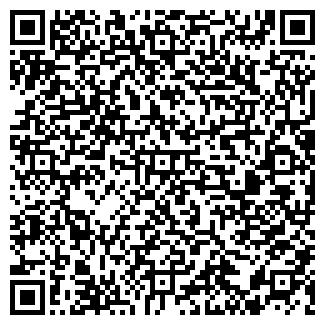 QR-код с контактной информацией организации SP-cleaning, ЧП