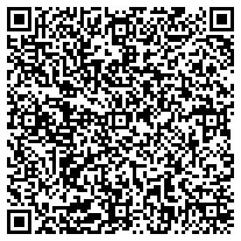 QR-код с контактной информацией организации КиевПромАльп, ООО